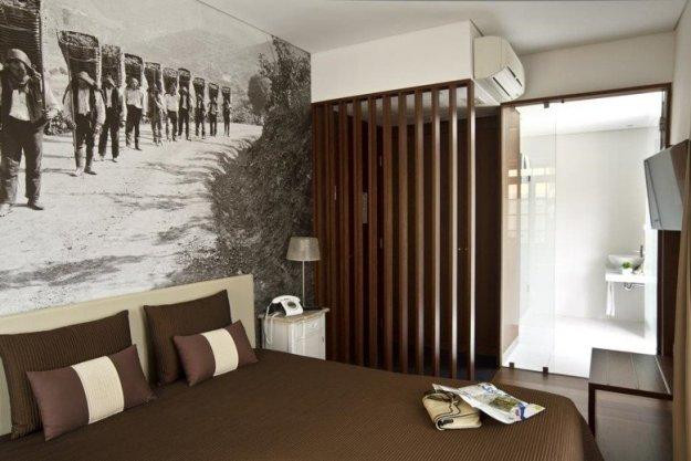 hotel Ribeira do Porto onde ficar em Porto
