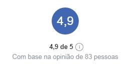 liberfly avaliação facebook