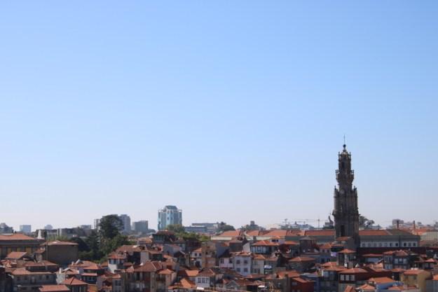 o que fazer em porto torre dos clérigos