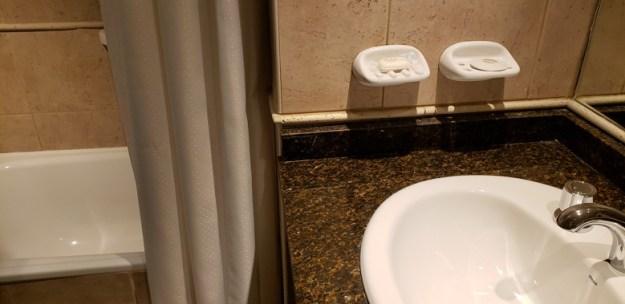 banheiro quijote onde ficar em el calafate