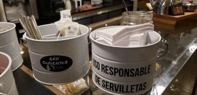 canudo reciclável onde ficar em ushuaia