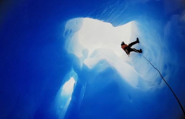 museu glaciarium o que fazer em el calafate