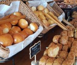 diária no copacabana palace pães café manhã