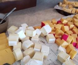 queijos café manhã diária no copacabana palace