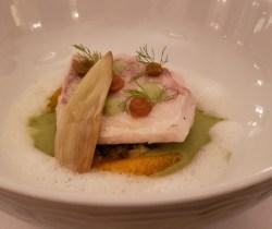 peixe cipriani diária no copacabana palace