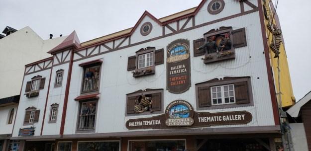 galeria temática fueguina o que fazer em ushuaia