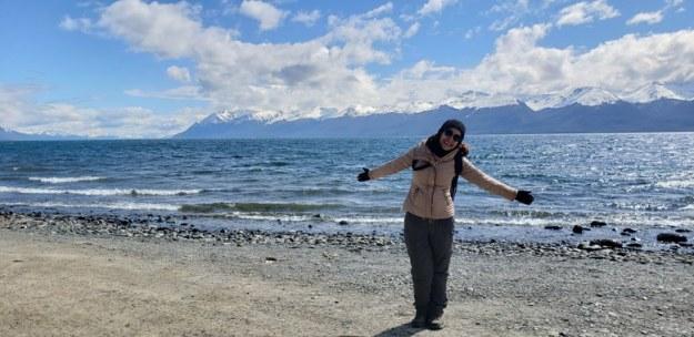 lago fagnano o que fazer em ushuaia