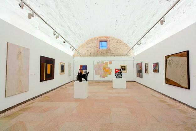 museu de arte contemporanea de ibiza o que fazer