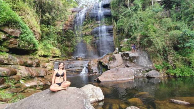 cachoeira macumba O que fazer em Petrópolis