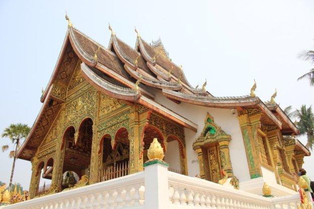 museu nacional o que fazer em luang prabang
