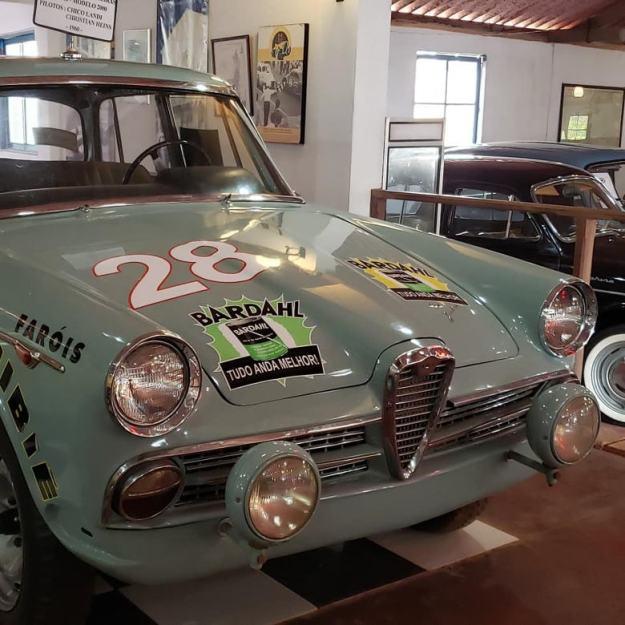 carro antigo bichinho mg