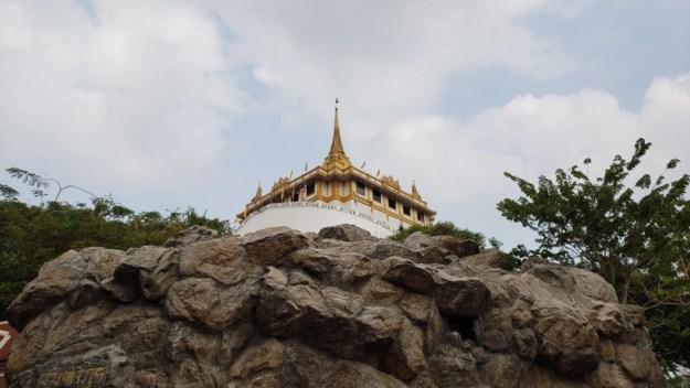 wat saket o que fazer em bangkok