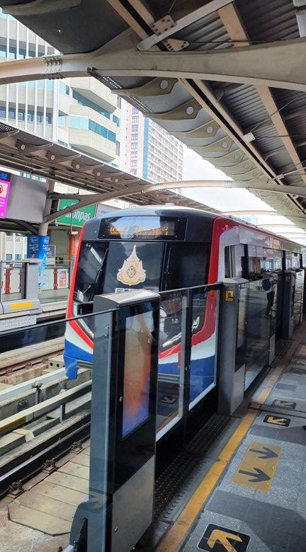 skytrain locomover bangkok