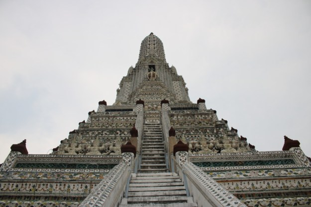 roteiro bangkok wat arun