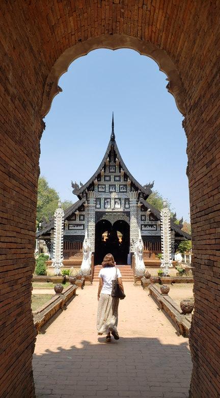o que fazer em chiang mai lok moli