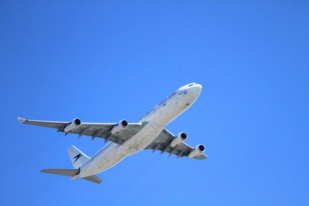 avião estender seguro viagem