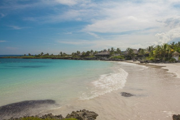 praia punta cana países abertos para brasileiros