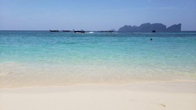 melhor epoca para ir a tailandia phi phi