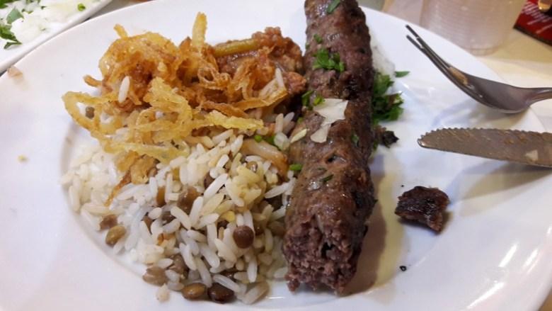 restaurantes ao ar livre no rj amir