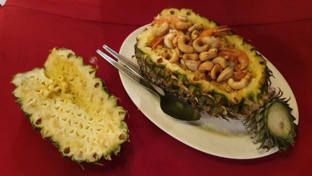 quanto custa viajar pra tailandia tonsai seafood