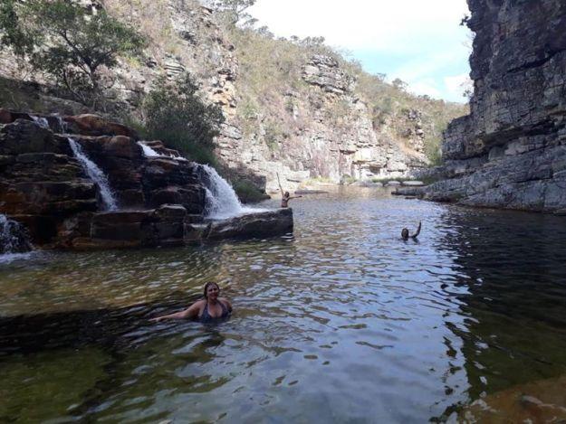 capitólio quando ir cachoeira capivara