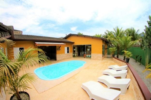 casas de temporada no interior de sp casa piscina em maresias
