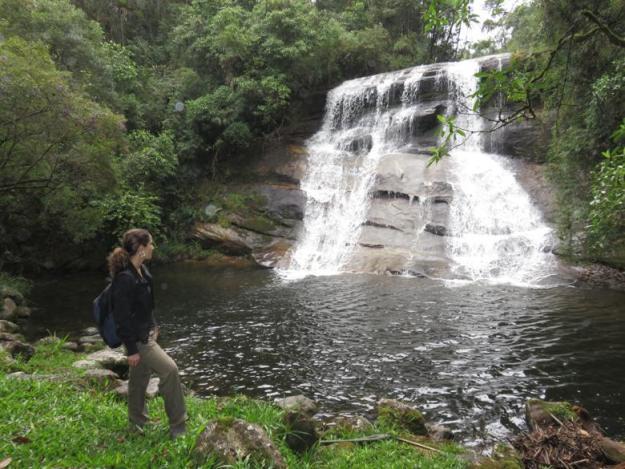 o que fazer em bananal cachoeira sete quedas sexta queda