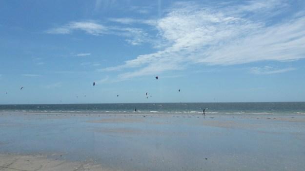 o que fazer em jericoacoara praia da barrinha
