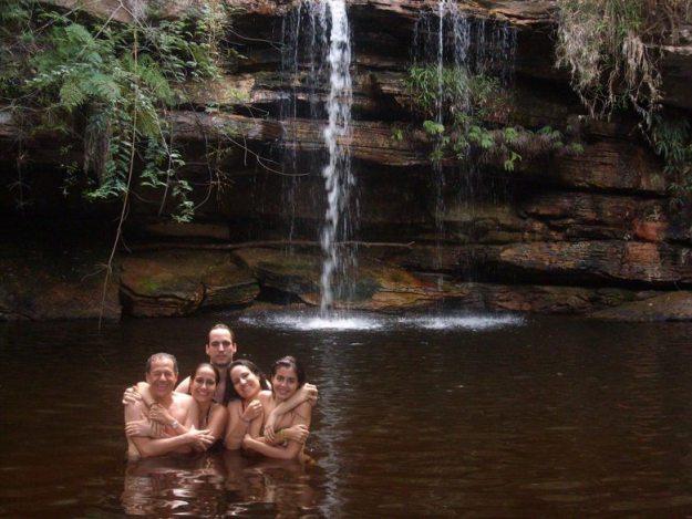 o que fazer em lencois cachoeira pai inacio