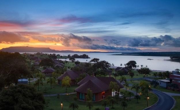 onde ficar em nobres bangalos resort malai manso