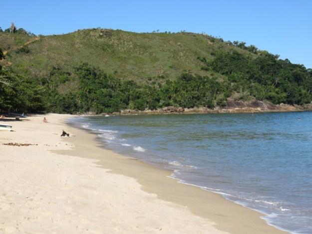 praias de paraty praia sono