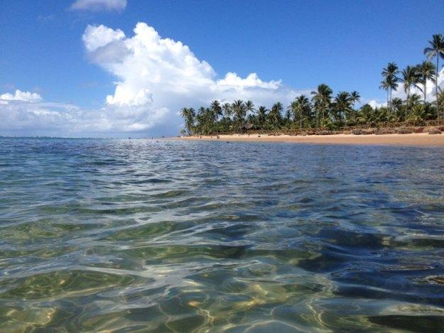 roteiro bahia praia taipus fora