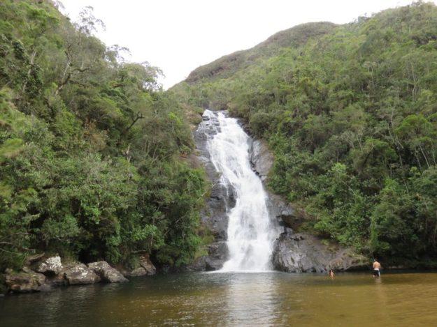 serra da bocaina cachoeira santo izidro