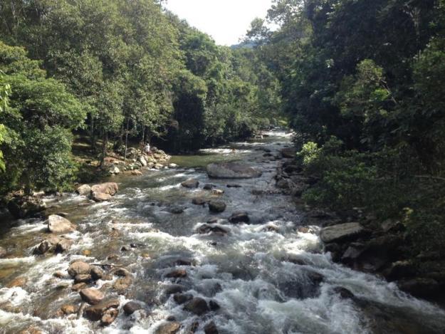 o que fazer em umiar encontro dos rios