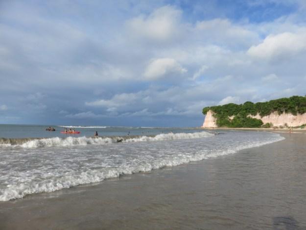 o que fazer em pipa praia do curral