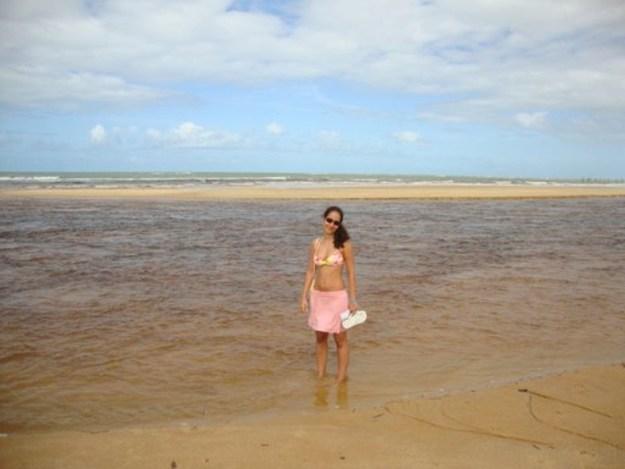 o que fazer em porto seguro praia do muta