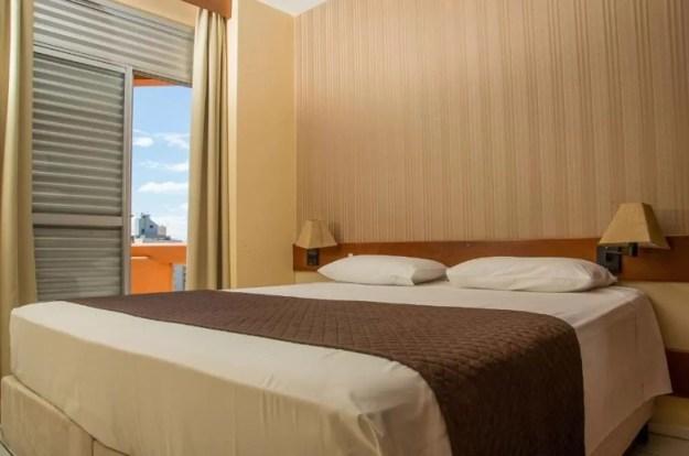 onde ficar em florianopolis rio branco apart hotel