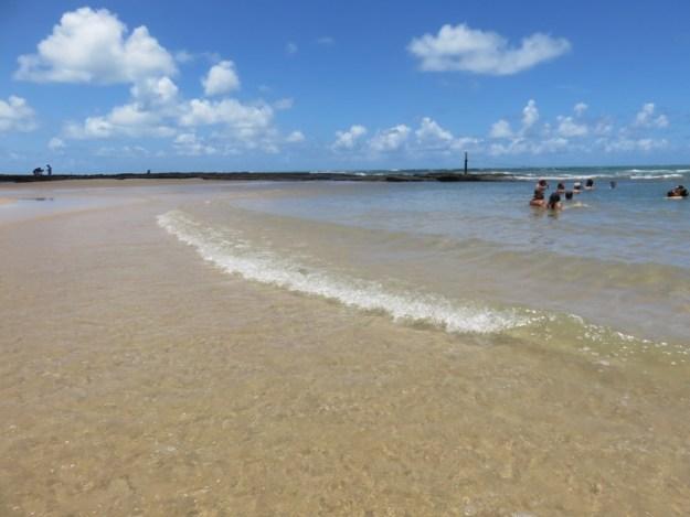 praias de pipa praia de barra do cunhau