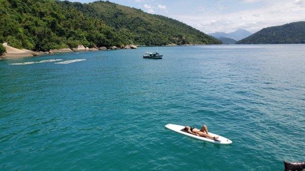 ilha do algodão passeio de barco privativo em paraty