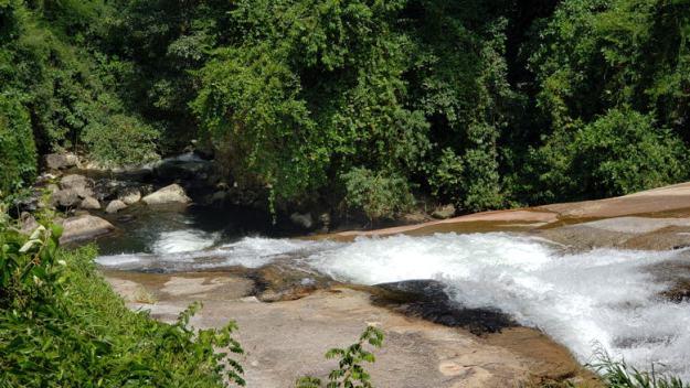 cachoeira da grauna cachoeiras em paraty