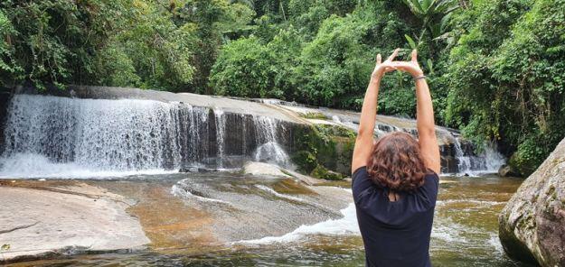 cachoeiras em paraty cachoeira sete quedas
