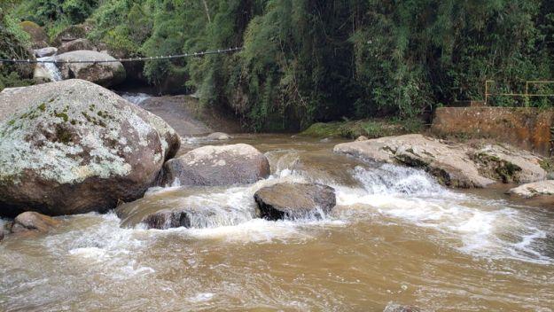 cachoeira do retiro gonçalves mg