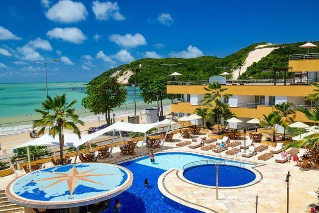 onde ficar em natal Aquaria Natal Hotel