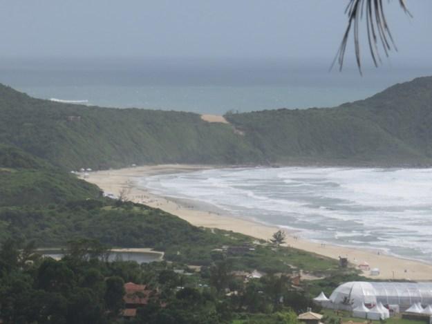 praias do sul de santa catarina praia do rosa