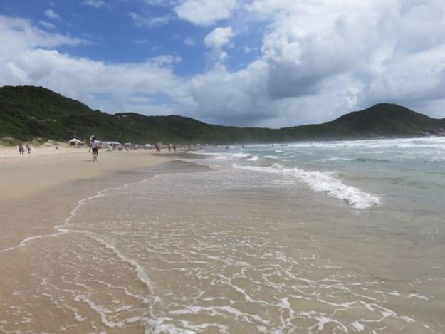 praia do rosa melhores praias de santa catarina