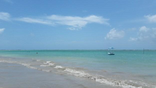 praia do riacho Onde ficar em São Miguel dos Milagres