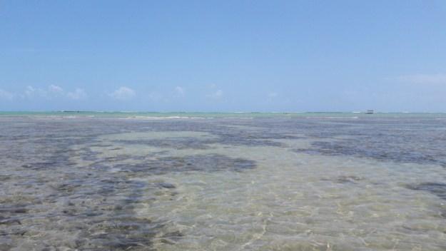 praia do Toque Onde ficar em São Miguel dos Milagres