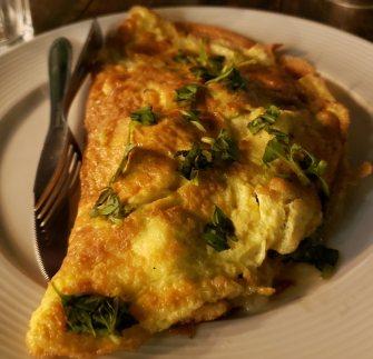 omelete onde comer em búzios