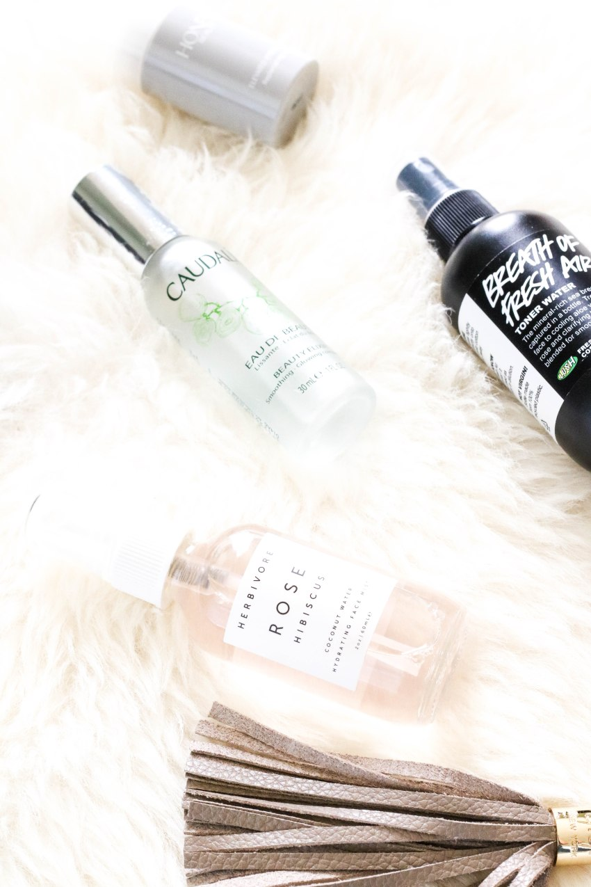 For The Love Of Face Mists