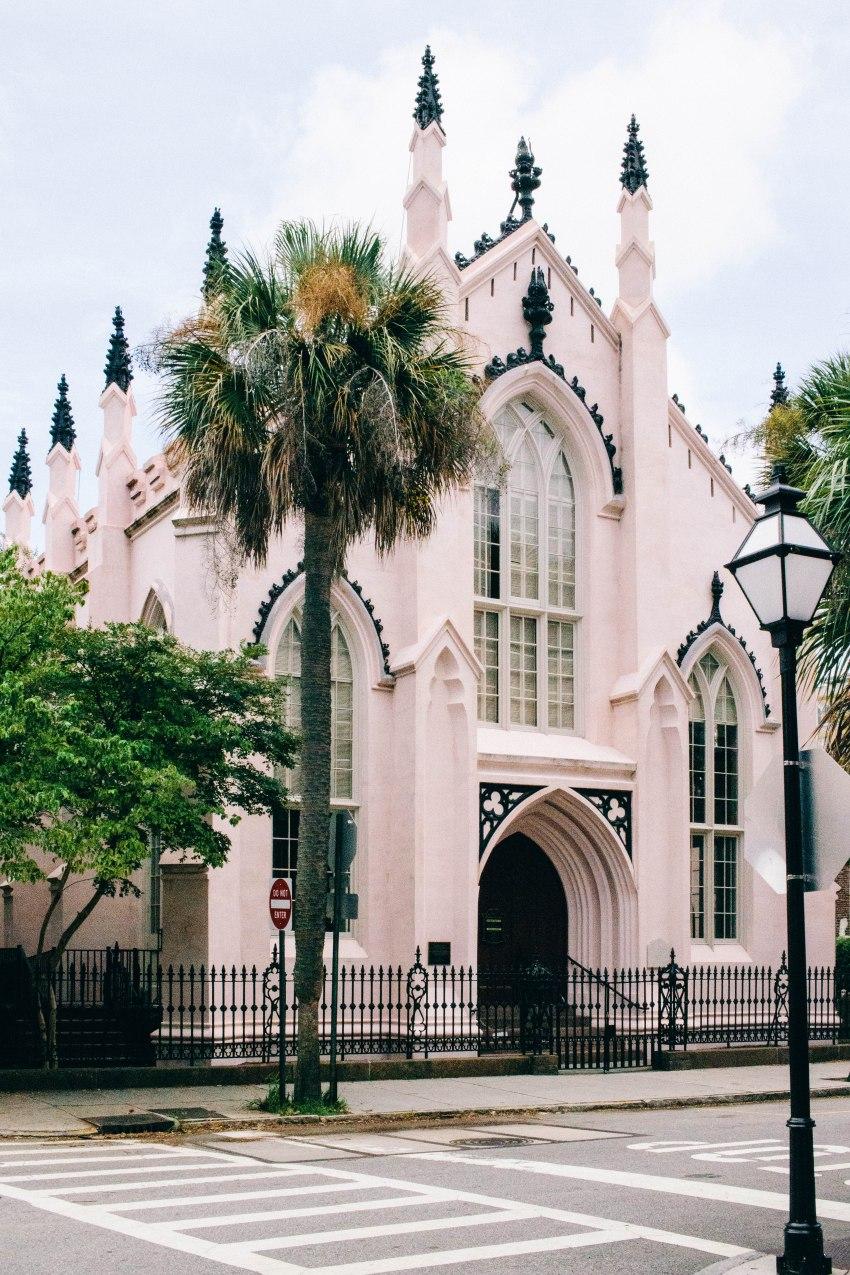 Summer In Charleston
